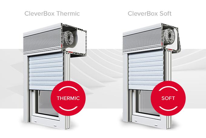 CleverBox – nawet 20% taniej