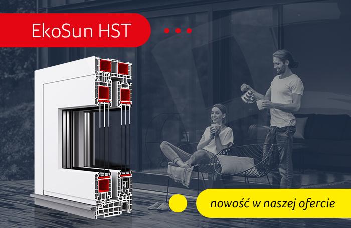 EkoSun HST - nowość w ofercie