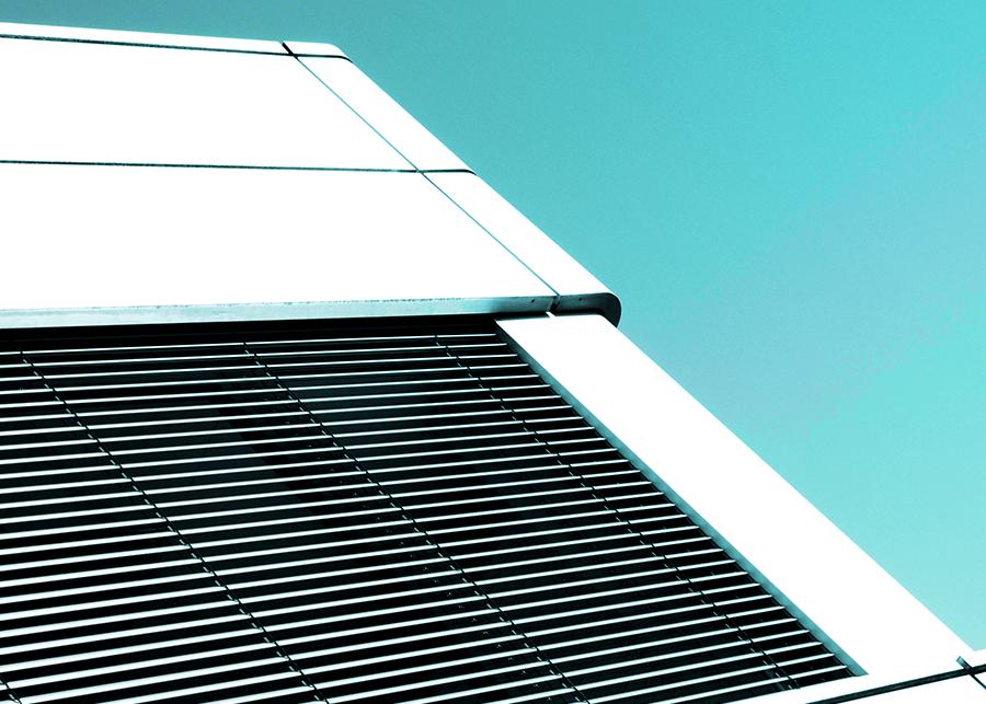 Żaluzje fasadowe – piękno fasady