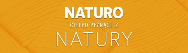 Naturo – ciepło płynące z natury