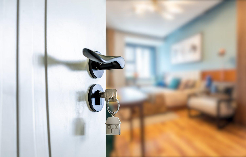 Na co należy zwrócić uwagę podczas montażu drzwi zewnętrznych?