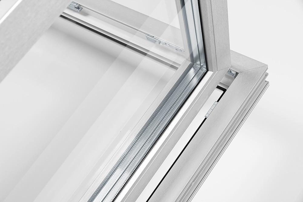Okna aluminiowe czy warto