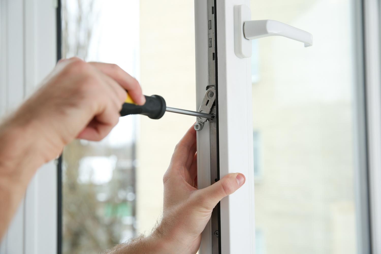 Jak wyregulować okno PVC